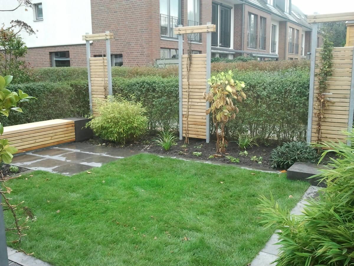 Endreihenhausgarten 1 vollbild