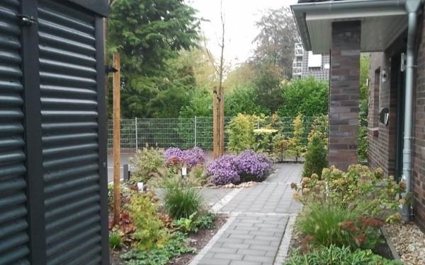 Klassischer Garten 6
