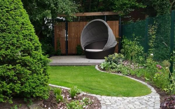moderne terrasse mit wasserbecken und wasserwand irene alberts landschaftsarchitektin. Black Bedroom Furniture Sets. Home Design Ideas